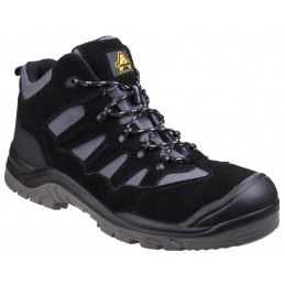 AS251 Lightweight Safety Hiker Boot