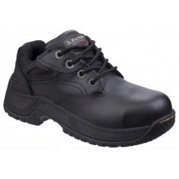 Calvert Steel Toe Safety Shoe