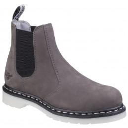 Arbor Chelsea Steel Toe Boot