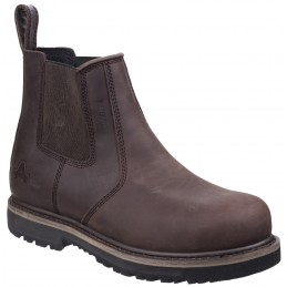 AS231 Dealer Boot