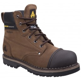 AS233 Scuff Boot