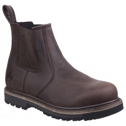 Carlisle Dealer Boot