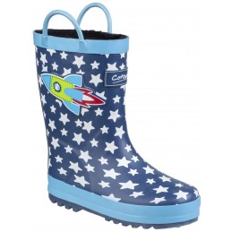 Sprinkle Junior Wellington Boot