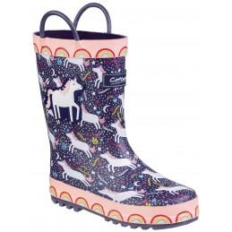 Sprinkle Junior Wellington Boot