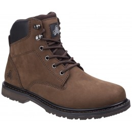 Millport Lace Up Boot