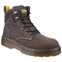 Brace Hiking Style Safety Boot