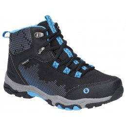 Ducklington Lace Up Hiking Waterproof Boot