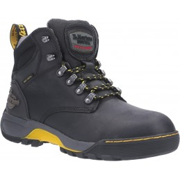 Ridge ST Lace Up Hiker Safety Boot