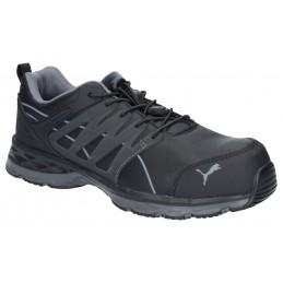 Velocity 2.0 Lace Up Safety Shoe