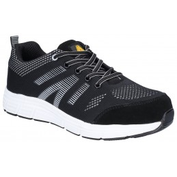 FS714 BOLT Lace Up Safety Trainer