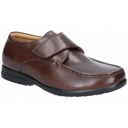Fred Dual Fit Moccasin