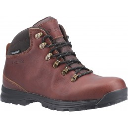 Kingsway Lace Up Hiking shoe
