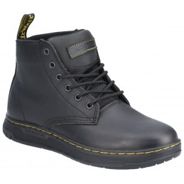 Amwell Slip Resistant Leather Shoes