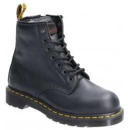 Maple Zip SB Lace Up Safety Boot