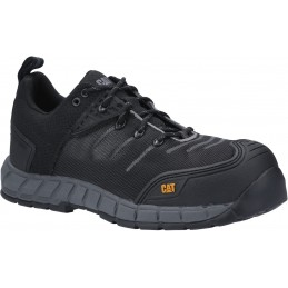 Byway Lace Up Safety Shoe