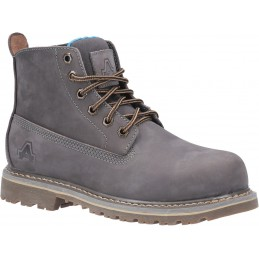 AS105 Mimi Lace Up Safety Boot
