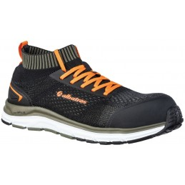 Ultimate Impulse Low Lace Up Safety Shoe
