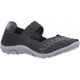 Freida Slip On Summer Shoe