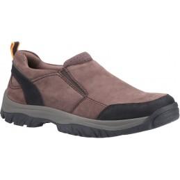 Boxwell Slip On Hiking Shoe