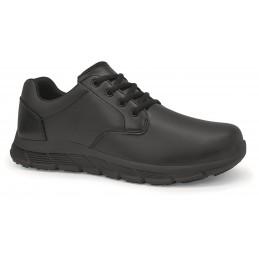 Saloon II Women's Slip Resistant Shoe