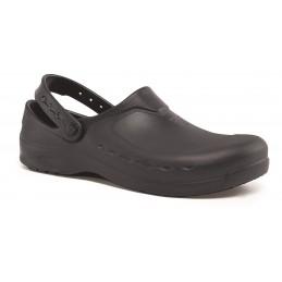 Zinc Slip Resistant Clog