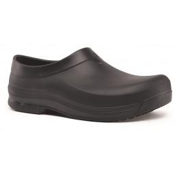 Radium Slip Resistant Clog