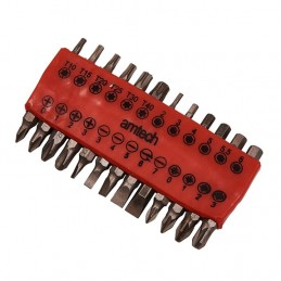 25pc Power Bit Set