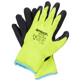 Heavy Duty Thermal Work Gloves XL (Size:10)