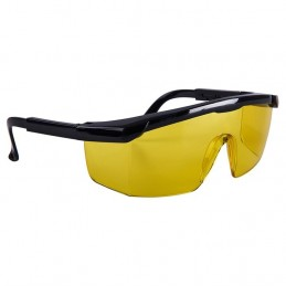 Safety Glasses - Yellow Lens