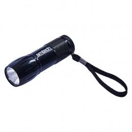 3W COB LED Mini Torch (Aluminium)