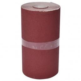 Aluminium Oxide Sanding Roll 115mm x 5m (P120)