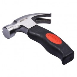 Magnetic Stubby Claw Hammer