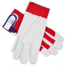 Fine Leather Palm Gloves xl (Size:10)