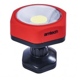 3W COB LED Swivel Base Worklight