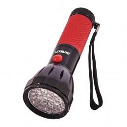 28 LED Aluminium Torch (Cdu)