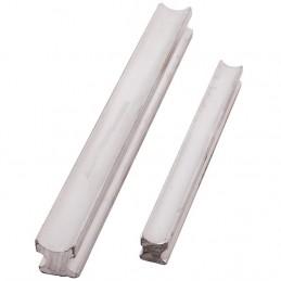 15mm-22mm Pipe Bender Aluminium Profiles