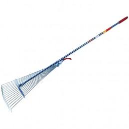 Adjustable Lawn Rake