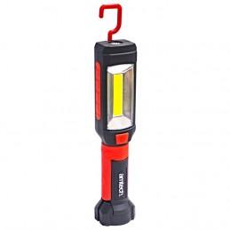 Multi-Function Rotating COB LED Worklight