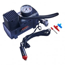 12V Mini Air Compressor