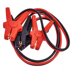 500 Amp Booster Cables