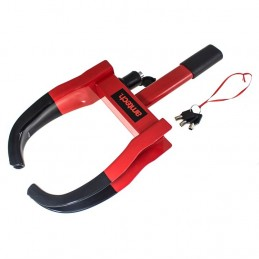 Easy-Fit Adjustable Clamp Wheel