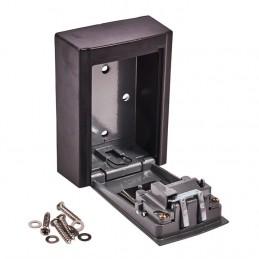 Wall Mounted 4 Digit Key Storage Box