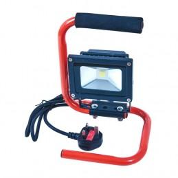 230V 10W COB LED Portable Worklight