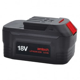 18V 3Ah Li-ion Battery for Impact Wrench
