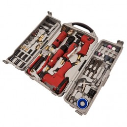 77pc Air Tool Kit
