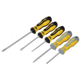 TR26X8MMTC Guided trimmer 12.7mm diameter x 25.4