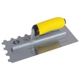 Adhesive Trowel 280x115x20mm
