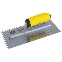 Adhesive Trowel 280x115x6mm