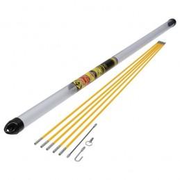 MightyRod PRO Cable Rod Starter Set 5m