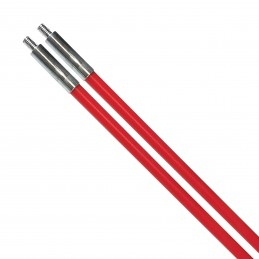 MightyRod PRO Cable Rods 7mm Pk2